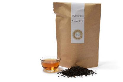 Assam FOP zwarte thee