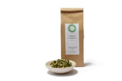 Citroen Verbena kruiden thee