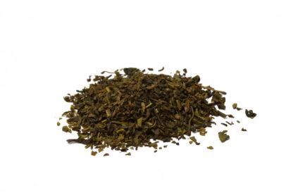 Earl Grey Groene gearomatiseerde thee