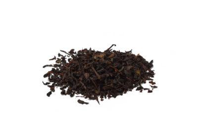 Earl Grey Zwarte gearomatiseerde thee