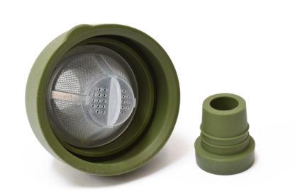 Hario filterfles groen, cold brew