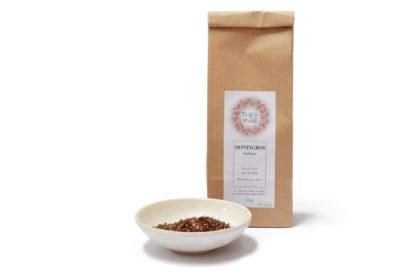 Honingbos kruiden thee