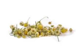 Kamille kruiden thee