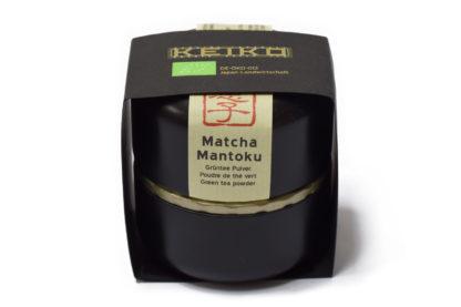 Matcha Mantoku groene thee