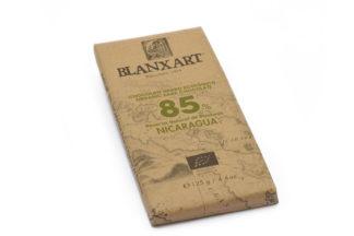 THEEmuze BLANXART 85% donkere chocolade CONGO