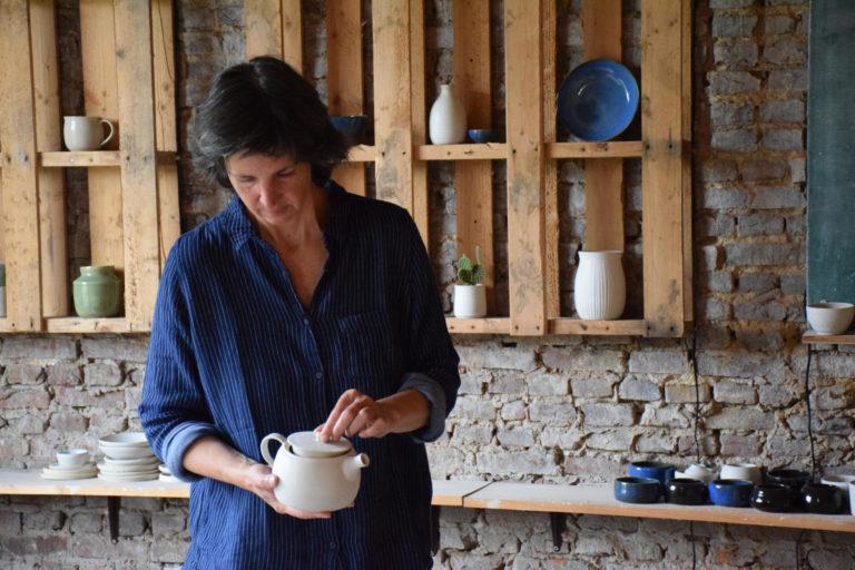 Profiel Iris Weichler THEEmuze