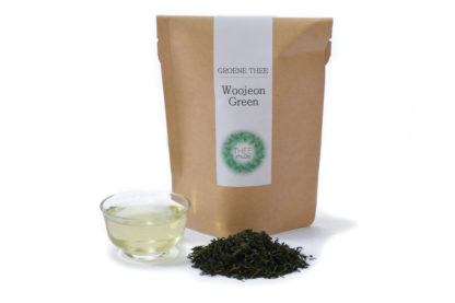 THEEmuze groene thee