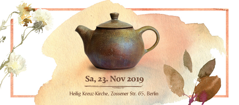 Tea Festival Berlin