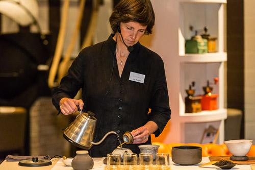 Tea masters cup belgium